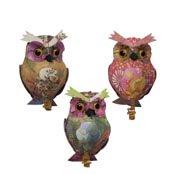 Owl clips unique gift