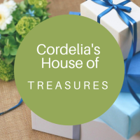 Cordelia's House Of Treasures British Box | All Subscription Boxes UK